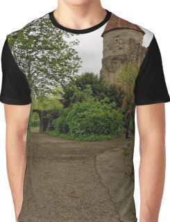 Rothenburg ob der Tauber 42 Graphic T-Shirt