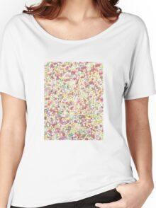 Sprinkles. Women's Relaxed Fit T-Shirt