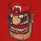 Mario by limeart