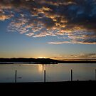 Mallacoota Sunrise by Real-Illusions