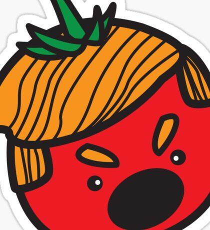 Huuuuge Tomato Sticker