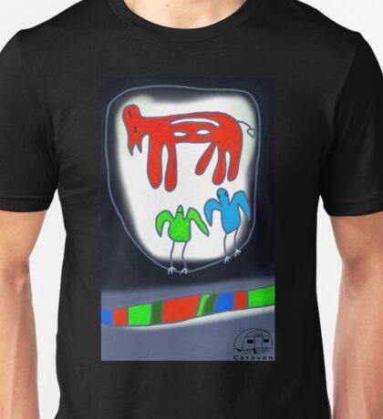 119. Nature show Unisex T-Shirt