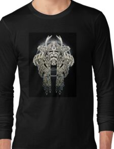 New Product! Samurai by Rhys Wootton Long Sleeve T-Shirt