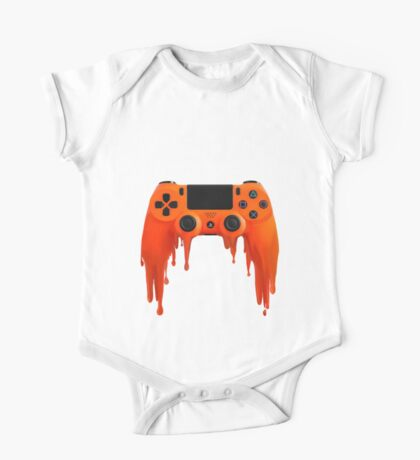 PS4 CONTROLLER One Piece - Short Sleeve