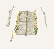 sunflower dream by kunikpok