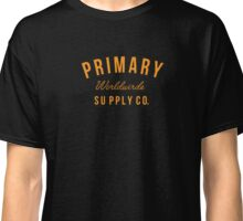 Primary supply co  Classic T-Shirt