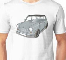 Classic Mini #12 Unisex T-Shirt