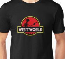 West World park logo Unisex T-Shirt