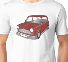 Classic Mini #10 Unisex T-Shirt