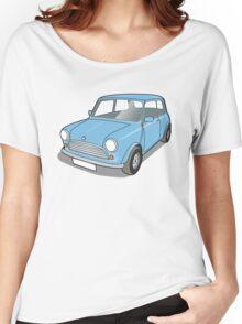 Classic Mini #9 Women's Relaxed Fit T-Shirt