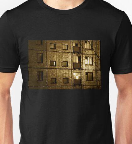 Golden Apartments Unisex T-Shirt