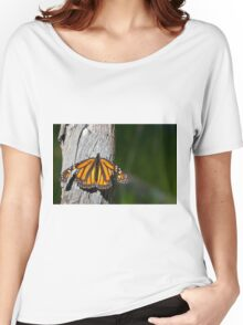 The last rest... Women's Relaxed Fit T-Shirt