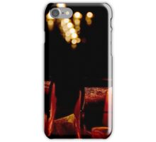 All-Souls-Day-Candles iPhone Case/Skin