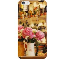 Rue de Roisiers iPhone Case/Skin