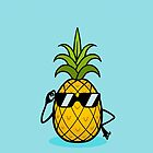 Ananas Cool by Cammie555