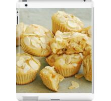 Pear muffins iPad Case/Skin