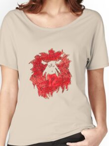 12 monkeys art Women's Relaxed Fit T-Shirt