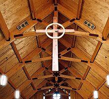 Cross Beams by debidabble
