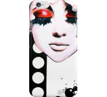 Perfume melody. iPhone Case/Skin