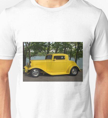 1932 Ford Hot Rod Unisex T-Shirt