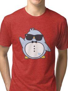 Piki Style Tri-blend T-Shirt