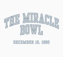 The Miracle Bowl Kids Clothes