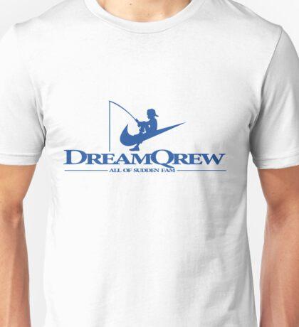 DreamQrew Works Unisex T-Shirt