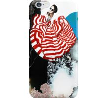 club bizarre iPhone Case/Skin