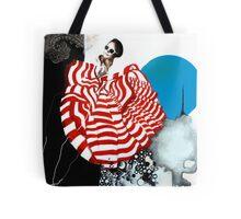 club bizarre Tote Bag
