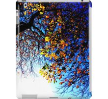 Autumn Sky iPad Case/Skin