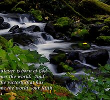 Faith #7 by Charles & Patricia   Harkins ~ Picture Oregon
