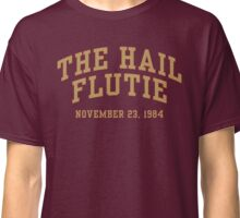 The Hail Flutie Classic T-Shirt