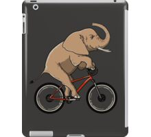 Supersized! iPad Case/Skin