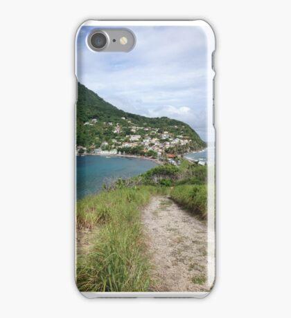 Caribbean Ocean iPhone Case/Skin