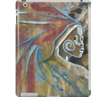 roaming along iPad Case/Skin