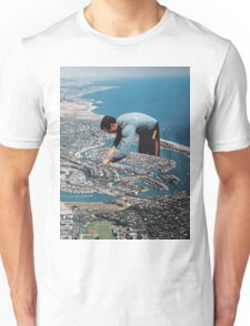 Urban Planning Unisex T-Shirt