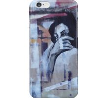nowhere in the visible iPhone Case/Skin
