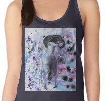 Lost in thought Women's Tank Top