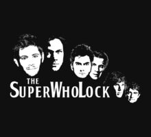 The Superwholock by RooDesign