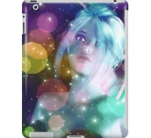 Fantasy Fairy in the Forest iPad Case/Skin
