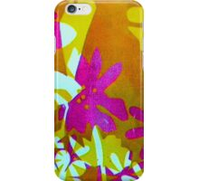 Mustard Bird iPhone Case/Skin