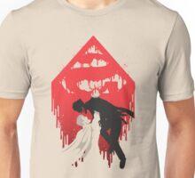 Injustified Unisex T-Shirt