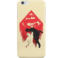 Injustified iPhone Case/Skin