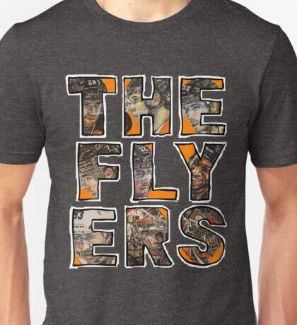 Flyers Unisex T-Shirt