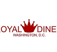 Bones Royal Diner, Washington DC by kthad