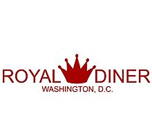 Bones Royal Diner, Washington DC Photographic Print
