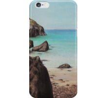 Cornish Cove iPhone Case/Skin