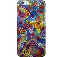 Spirals iPhone Case/Skin