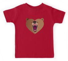 Love Bear! Kids Tee