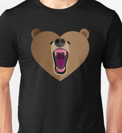Love Bear! Unisex T-Shirt